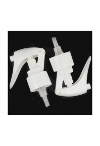 24mm White Trigger Head x2