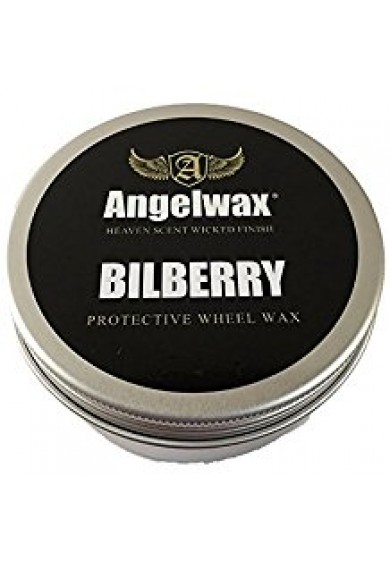 Angel Wax - Bilberry Wheel Wax
