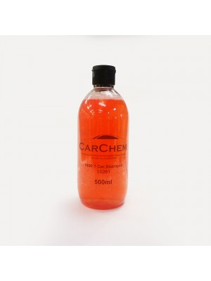 Car-Chem 1900;1 shampoo 500ml