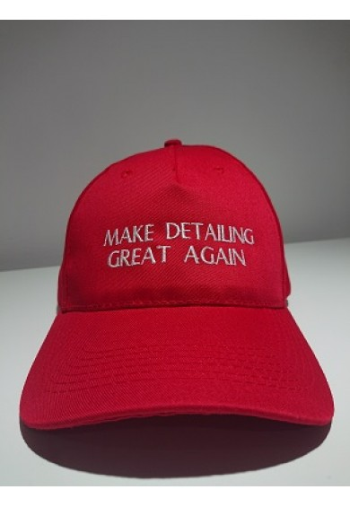 MDGA Make Detailing Great Again Cap