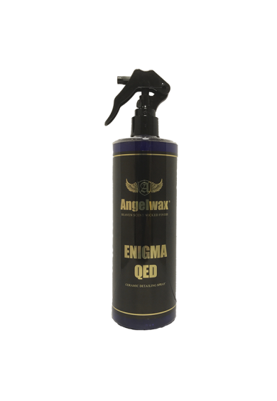 Angel Wax - Enigma Ceramic QED