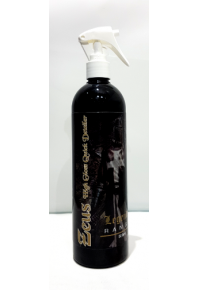 Zeus High Gloss Quick Detailer 500ml