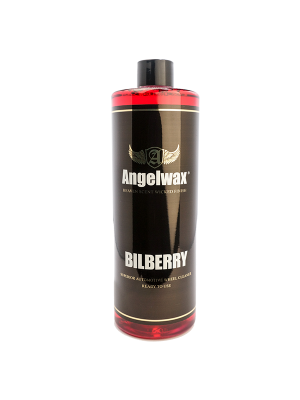 Angel Wax - Bilberry Superior Wheel Cleaner Concentrate