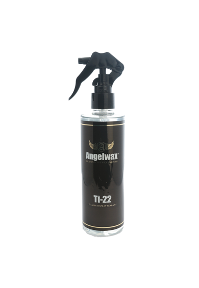 Angel Wax - Ti-22 Sealant