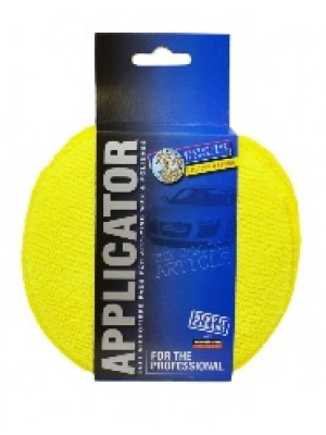Microfiber Applicator Pads Twin Pack
