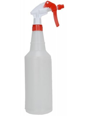 947ml Mixing Bottle with Chemical Resistant Spray head