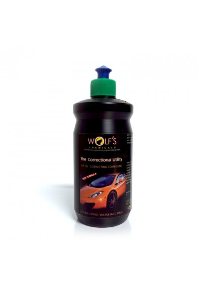 Wolf's Chemicals Correcting Polish WP - 5G 500ML