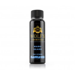 Wolf's Chemicals Nano Glaze WP-0NT 150ML