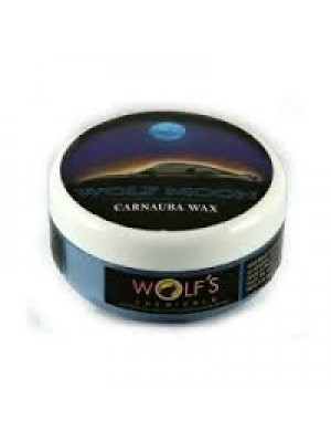 Wolf's Chemicals Wolf Moon Paste Wax 100ml